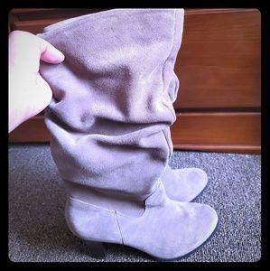 BCBG Paris Slouch Boots